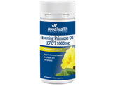 Goodhealth Evening Primrose oil 1000mg (150 caps)