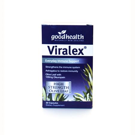 Goodhealth Viralex capsules