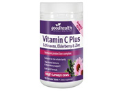 Goodhealth Vitamin C Plus (150 chews)
