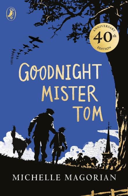 Goodnight Mister Tom (PRE-ORDER ONLY)