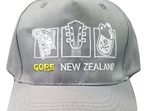 Gore District Symbols Cap