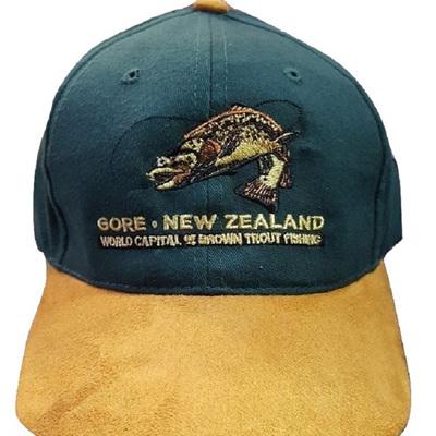 Gore Fishing Cap