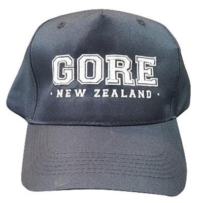 Gore NZ District Cap