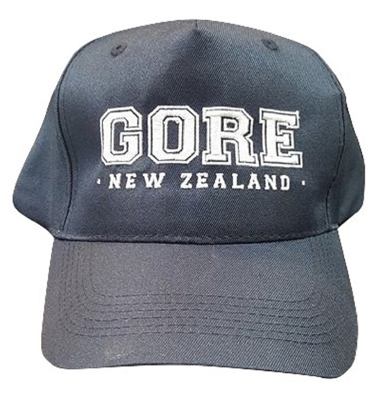 Gore NZ District Cap