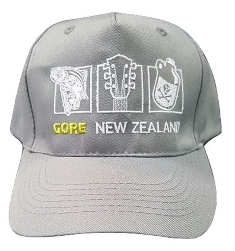 Gore NZ District Symbols Cap
