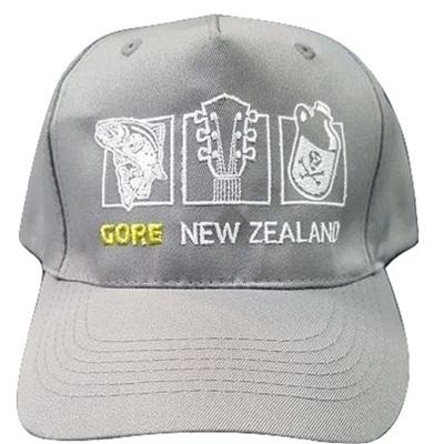 Gore Symbols Cap