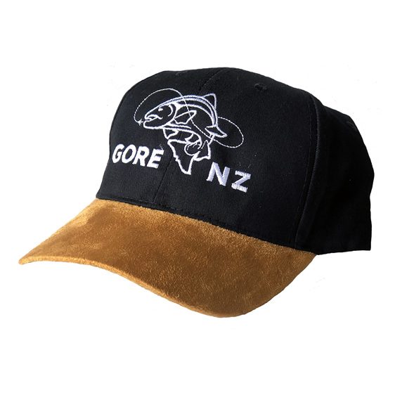 GoreNZ Fishing Cap