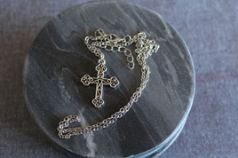 Gorgeous Cross Necklace