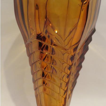 Gorgeous style vase