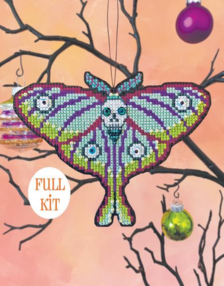 Goth Moth Kit by Satsuma Street