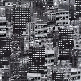Gotham Grey 18677-400