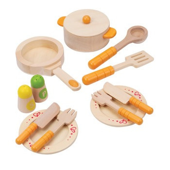 Gourmet Kitchen Starter Cookware