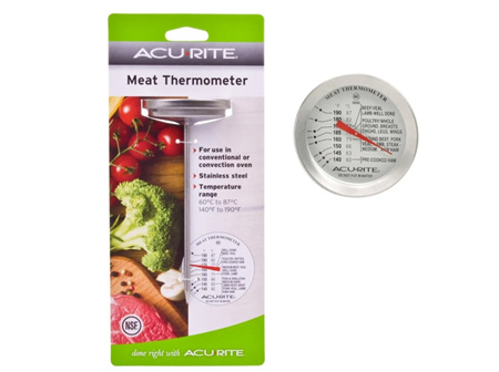 Gourmet Meat Thermometer