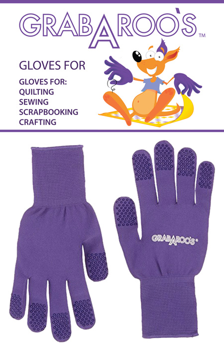 Grab a Roo's Gloves