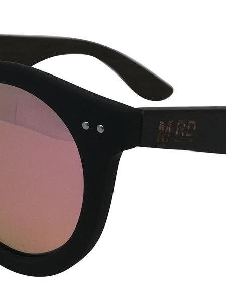 Grace Kelly Pink Reflective Lens 3301