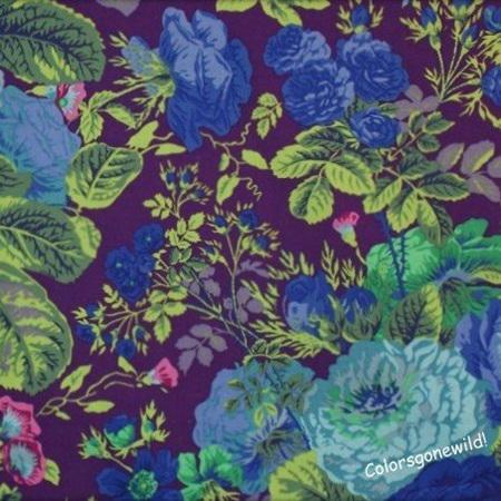 Gradi Flora Purple