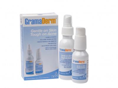 GramaDerm Acne Treatment