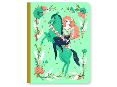 Grand Cahier Notebook