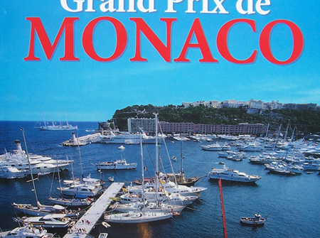 Grand Prix de Monaco - Schlegelmilch & Lehbrink