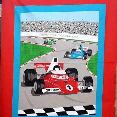 Grand Prix panel