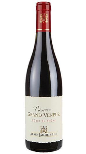 Grand Veneur Cotes du Rhone