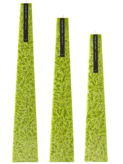 GRANITE ICICLE / LEMON GRASS