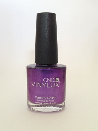 Grape Gum Vinylux