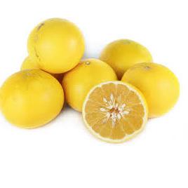 Grapefruit Certified Organic Approx 500g
