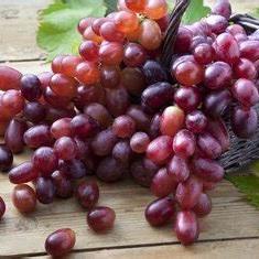 Grapes Organic - 500g
