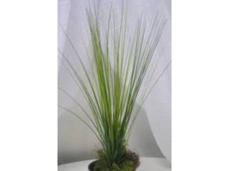 Grass Bush Green 53cm