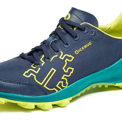 Icebug Zeal2 RB9X (Mens)