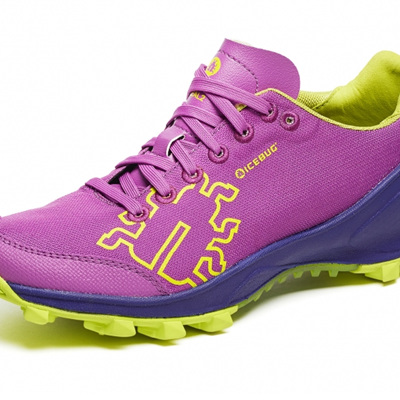 Icebug Zeal2 RB9X (womens)