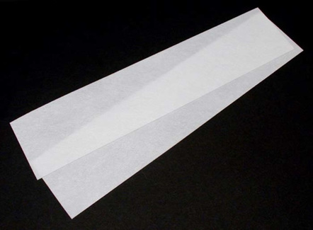 Great Planes CA Hinge Sheets 50mm x 230mm 2 Sheets