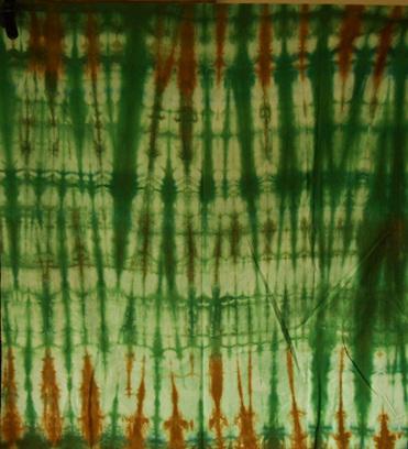 Green DNA