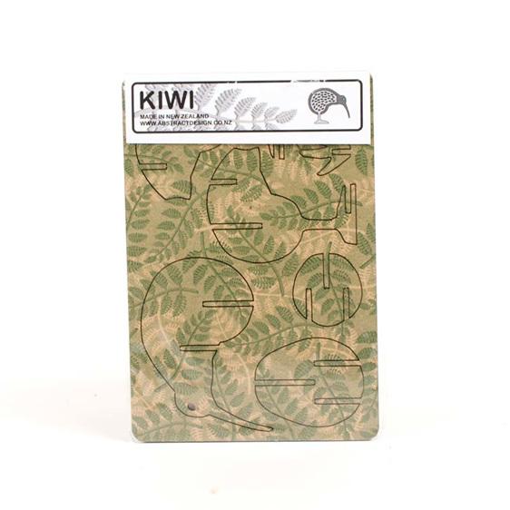 green fern kiwi flatpack