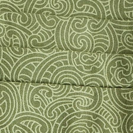 Green Olive - Koru