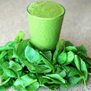 Green Smoothie Goodness