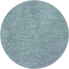 """Green Stripe"", 50/50 Merino/Cotton Blend, 140 gsm"