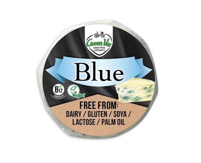 Green Vie Blue Style Cheese Block 200g