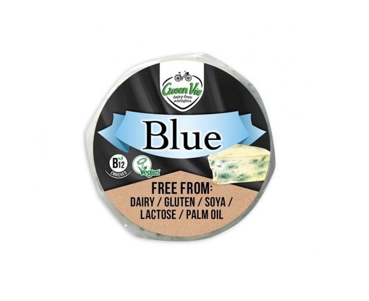 Green Vie Blue Style Cheese Block 200g