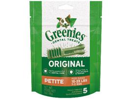 GREENIES™ Original Dental Treats