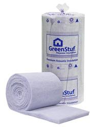 GreenStuf® ASB Sound Blanket - ASB4 (13.3m2 per bag)