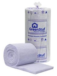 GreenStuf® ASB Sound Blanket - ASB6 (13.3m2 per bag)
