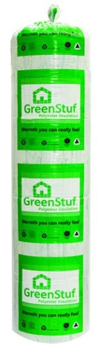 R1.0 GreenStuf® Masonry Wall Blanket (30.0m2 per pack)
