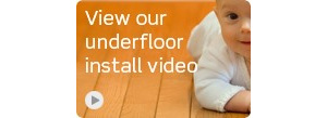 GreenStuf Underfloor Install Video