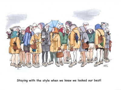 Greeting cards - FASHION / STYLE