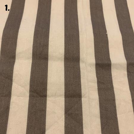 Grey Fabric Tones Lot 3