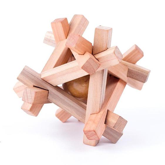 Gridlock Puzzle