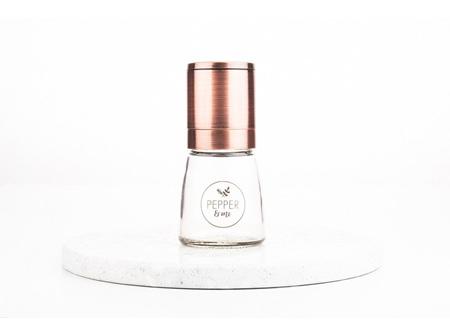 Grinder - Copper