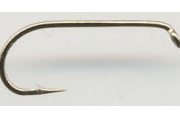 Grip 11001 Dry Fly/Emerger Hook